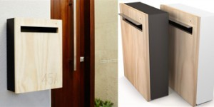 Lifestyle Home – Win 1 of 4 Javi Design Letterboxes valued at a maximum of $425 to review