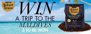 Taste – Win one of 3 Trips to Maldives (six nights accommodation at Grand Island Resort & Spa)