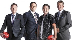 Channel Nine – Herald Sun – Win tickets to the Footy Show Opening Night