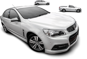Defence Bank Insurance – Win a Holden SV6 Car valued at $40,000 (UTE, Wagon or Sedan)