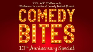 Herald Sun – Win 1 of 100 double pass tickets to Comedy Bites