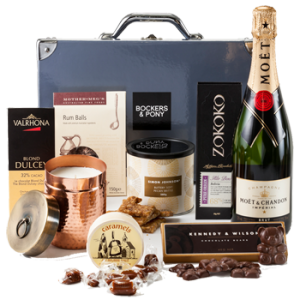 Adrenalin – Win a gourmet heaven hamper valued at $300