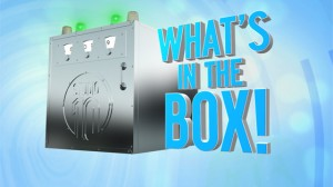 Channel Ten – Win $70,000 prizes (fights to LA, Diamond ring, BP Fuel vouchers) in What's In The Box