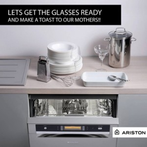 Ariston Brand Australia – Win 6 months supply of Dishwashing tablets