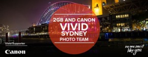 2GB – Win 1 of 10 Canon EOS 750D kits valued at $1,149 each