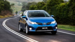 Rebel Sport – Win a Toyota Corolla Ascent Sport Plus petrol Registration Green Slip and Stamp Duty valued at $26,648