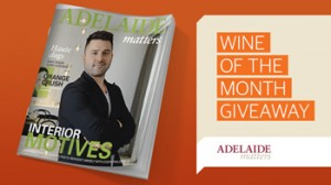 The Advertiser/ Adelaide Matters – Win 1 of 4 Thorn-Clark Wine prize packs valued at $58 each