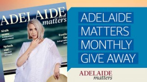 The Advertiser/Adelaide Matters – Win an accommodation package at The Haus Studio Apartments valued at $450