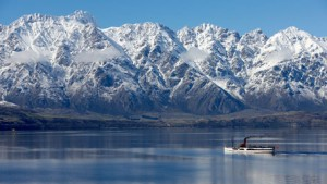 Air New Zealand – WIN a trip for 2 to Queenstown this winter with Air New Zealand valued at $7,000