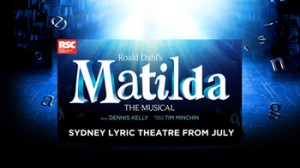 Nine Network/9jumpin/Mornings – Win a trip for 4 to Sydney to attend the opening night of Matilda & VIP Party Passes valued at $10,200