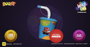 Boost Juice – Win Prizes with Inside Out Cups