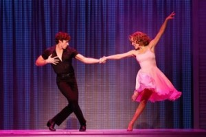 RAA – Win a 6 corporate-box tickets incl food & beverage to see Dirty Dancing valued at $3,000