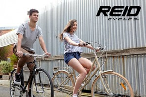 SBS Movies – Win a pair of his and her vintage bikes from Reid Cycles plus a double pass to see Irrational Man valued at $796