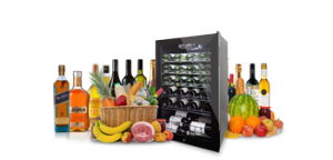 ALDI Liquor – Sign up to Win 1 of 2 major prizes of a Stirling 46 Bottle Wine Fridge valued at $299 & a $701 Aldi store voucher OR 1 of 40 runners-up prizes