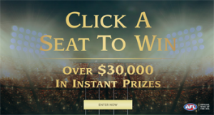 Wolf Blass – Win 1 of 553 instant win prizes with total prize pool up to $38,933