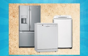 96FM – Win 1 of 46 brand new Haier appliances prizes valued at up $1,899