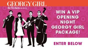 Herald Sun – Win A VIP Opening Night Georgy Girl Package