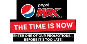 Pepsi Max – Win a trip to London, Dubai, New York, Rio De Janeiro, Super Bowl or Instant Win $1,000 EFTPOS Gift Cards