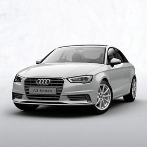 Burnside Village – Win an Audi Attraction TFSI S-Tronic fitted with the Technik Package in Glacier White Metallic valued at up to $55,217