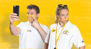 Commonwealth Bank of Australia – Win a trip for 2 to the CommBank Cricket Clubhouse in Sydney valued at up to $2,960