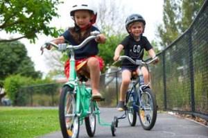 Reid Cycles – Win a Kids Vintage Bike