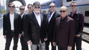 Today/9jumpin – Win a trip for 4 to Sydney to meet the Beach Boys valued at up to $5,500