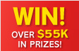 Channel 7 – Better Homes and Gardens – Win $55,000 prizes with Count Down To Christmas 2015