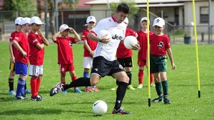 Herald Sun – Win tickets to the Harry Kewell Academy