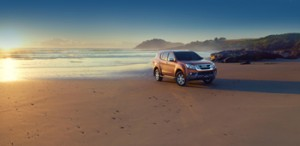 SUBWAY – Win 1 of 3 Isuzu MU-X 4×4 LS-T Automatic cars valued at $54,000 each PLUS a Go Pack prize OR 1 of 18 Weekly Prizes
