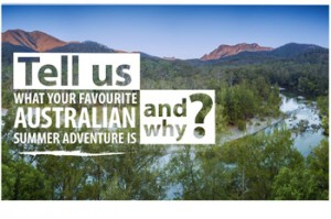 Adventures – Win a 2-week family getaway to New England High Country, NSW with Britz Campervans & Big4 Holiday Parks