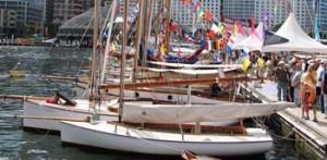 Australian National Maritime Museum – 2016 Classic & Wooden Boat Festival – Win 1 of 7 cash prizes
