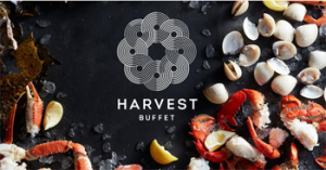 Food To Love – The Star – Harvest Buffet – Win 1 of 20 seafood buffet vouchers for family (4 tickets)