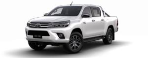ITW Australia – Paslode Impulse – Win a Toyota Hilux
