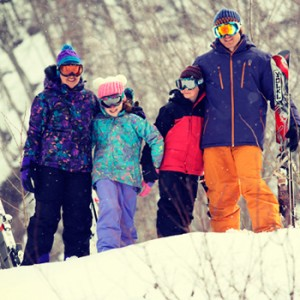 Anaconda – Win a trip to the Snow for 4 adults staying at Perisher Valley Hotel valued at $5,000