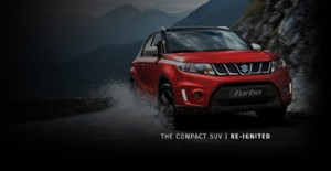 Suzuki Australia – Way of Life – Win a Suzuki Vitara Turbo S vehicle Automatic Transmission valued at $35,000 RRP
