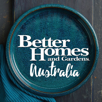 Better Homes And Gardens Magazines August Issue Wi