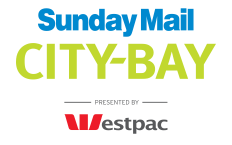 Sunday Mail City-Bay Fun Run – Register to Win a Toyota Yaris Car