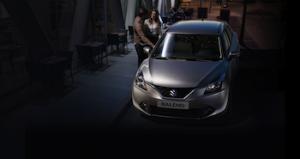 Suzuki – Win an all-new Beleno Car