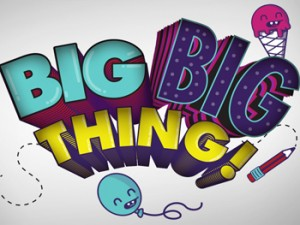 ABC – The Big Big Thing – Win a family trip for 4 to Gold Coast