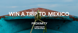 Garage Entertainment – Win a trip for two to Baja, Mexico, valued at AUD $14,000