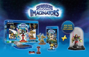 Tenplay – Skylanders Maginators – Win 1 of 10 Skylanders Imaginators Starter Pack valued at $200 each