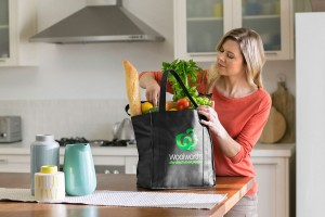 Woolworths – Win $1,000 worth of groceries everyday