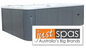 Better Homes and Gardens – Win a Just Spas Swim Spa Prize package valued at $31,990