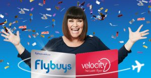 Velocity Frequent Flyer – flybuys Link – Win 1 of 10 trips for 2 to Los Angeles valued up to $5,000 OR 1 of 100 runner up prizes