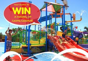 Cairns Coconut Holiday Resort – Storyboard Social – Win a 4-night stay at Cairns Coconut Holiday Resort for 4