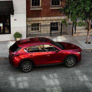 Mazda Australia – Win a prize pack of a Next-Gen Mazda CX-5 Akera Car valued at AU$57,000 & a $10,000 Flight Centre voucher