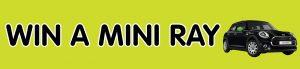 IMB Bank – Win a Mini Ray car valued at 30,500