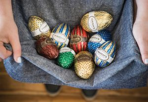 QVB – Haigh's Chocolates – Win a year's supply of Haigh's Chocolates valued at $1,200