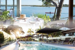 Seahaven Noosa & Rickys – Win a 2-night stay at Seahaven plus dinner for 2 valued at $200