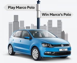 Southern Cross Austereo – Marco Plays the City – Win a Volkswagen Polo 81TSI valued up to $23,690 OR 1 of 25 cash prizes of $500 each